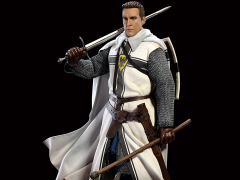 1/6 Scale Warriors Teutonic Knight - Grand Commander Convention Exclusive