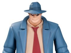 Batman: The Animated Series Harvey Bullock Figure
