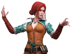 "The Witcher III Wild Hunt Triss 8"" Figure"