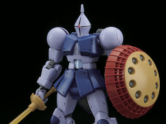 Gundam HGUC 1/144 Gyan Model Kit