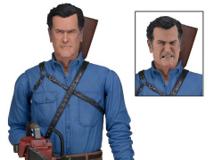 Ash vs Evil Dead Ash Williams (Hero) Figure