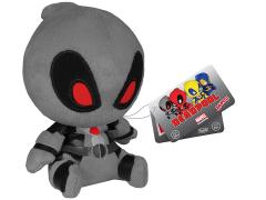 Mopeez: Marvel - Deadpool Gray