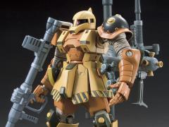Gundam HGGT 1/144 ZAKU I Model Kit