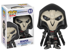 Pop! Games: Overwatch - Reaper
