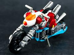 Machine Robo MR-01 Bike Robo