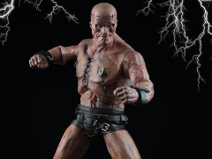 Victor Frankenstein Horror Movie Heritage 1/6 Scale Figure - Prometheus