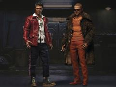Fight Club Tyler Durden 1/6 Scale Figure Special Two-Pack