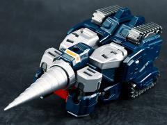 Machine Robo MR-02 Rod Drill