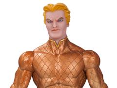 DC Designer Series Aquaman Figure (Greg Capullo)