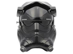 Star Wars Premier Line TIE Fighter Pilot (The Force Awakens) 1:1 Scale Wearable Helmet