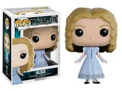 Pop! Disney: Alice in Wonderland - Alice