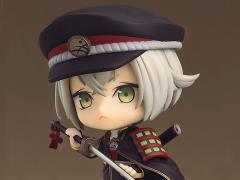 Touken Ranbu -ONLINE- Nendoroid No.608 Hotarumaru