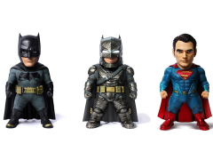 Batman v Superman Kids Nations DC01 Set of 3 Figures
