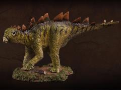 """Stegosaurus stenops Baby """"Melon"""" 1/35 Scale Museum Class Replica"""