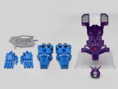 PC-04G Perfect Combiner Upgrade Set