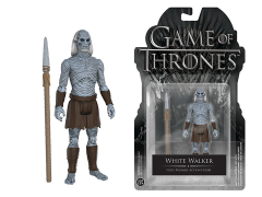 "Game of Thrones 3.75"" Action Figure Wave 01 - White Walker"