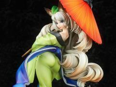 Muramasa Yuzuruha 1/8 Scale Figure