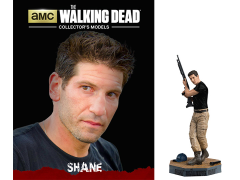 The Walking Dead Collector's Models - #17 Shane