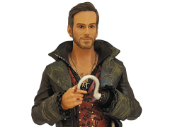 Once Upon a Time Statue - Hook PX Previews Exclusive
