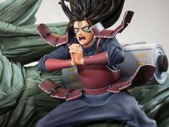 Naruto HQS Hashirama Senju Limited Edition Statue