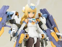 Frame Arms Girl Baselard Plastic Model Kit