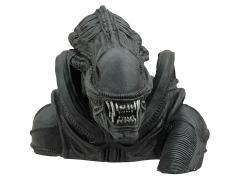 Alien Warrior Bust Bank