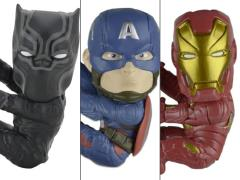 Captain America: Civil War Scalers (Set of 3)