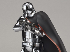 Star Wars Captain Phasma (The Force Awakens) 1/12 Scale Model Kit