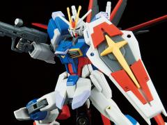 Gundam HGCE 1/144 Force Impulse Gundam Model Kit