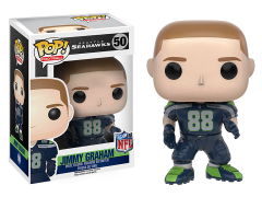 Pop! NFL: Wave 3 - Jimmy Graham