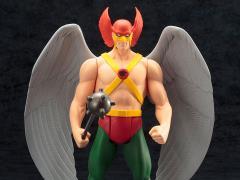 DC ArtFX+ Hawkman Statue (Classic Costume)