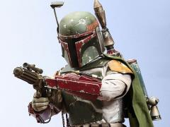 Star Wars: Return of the Jedi QS003 Jedi Boba Fett 1/4 Scale Collectible Figure
