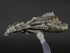 Cinemachines Die-Cast Collectibles Series 02 - Tribe Ship (Predator 2)