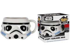Pop! Home: Star Wars Mug - Stormtrooper