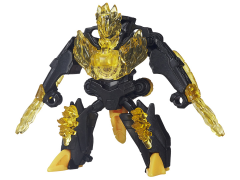 Transformers Robots in Disguise Minicon Swelter