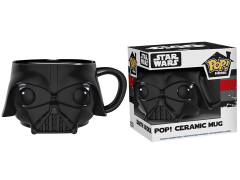 Pop! Home: Star Wars Mug - Darth Vader