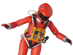 2001: A Space Odyssey MAFEX No.034 Dr. Dave Bowman