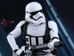 Star Wars: The Force Awakens MMS318 First Order Heavy Gunner Stormtrooper 1/6th Scale Collectible Figure