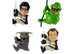 Ghostbusters Scalers (Set of 4)