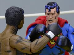 Superman vs. Muhammad Ali Two Pack