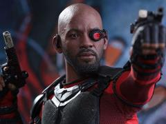 Suicide Squad MMS381 Deadshot 1/6th Scale Collectible Figure