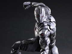 Marvel Universe Variant Play Arts Kai Iron Man (Limited Color Edition)
