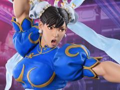 Street Fighter Chun-Li V-Trigger 1/6 Scale Statue