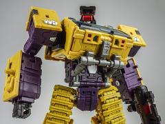 TW-C01B Bulldozer