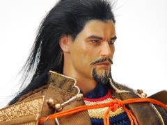 1/6 Scale Samurai Oda Nobunaga Figure