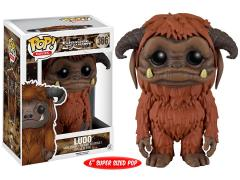 "Pop! Movies: Labyrinth - Super-Sized 6"" Ludo"