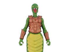 Vitruvian H.A.C.K.S. Green Mamba Gorgon