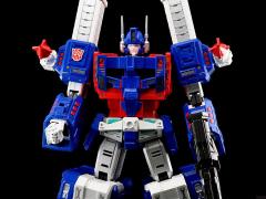 Transformers Ultimetal UM-02 Ultra Magnus Figure