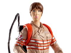 Ghostbusters 2016 Movie Elite Erin Gilbert Figure