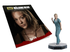 The Walking Dead Collector's Models - #19 Beth Greene (Season 5)
